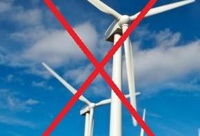 Pourquoi le citoyen wallon doit dire  ' NON ' aux parcs éoliens ?